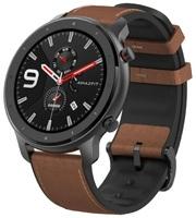 Смарт-Часы Amazfit GTR 47mm Aluminium Case