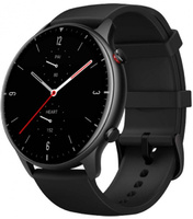 Умные Часы Xiaomi Amazfit GTR 2 Sport aluminium черный
