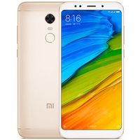 Xiaomi Redmi 5 Plus 3GB/32GB Gold