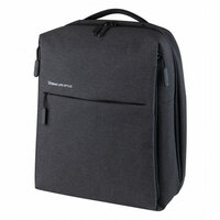 Рюкзак Xiaomi Mi Minimalist Urban Backpack Dark Gray