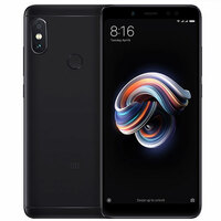 Xiaomi Redmi Note 5 4GB/64GB Black/Черный Global Version