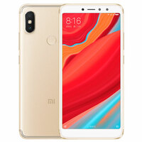 Xiaomi Redmi S2 3GB/32GB Gold/Золотой Global Version