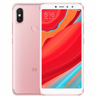 Xiaomi Redmi S2 3GB/32GB Rose Gold/Розовый Global Version