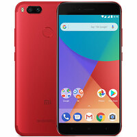 Xiaomi Mi A1 4GB/32GB Red