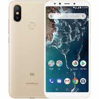Xiaomi Mi A2 4GB/32GB Gold/Золотой Global Version