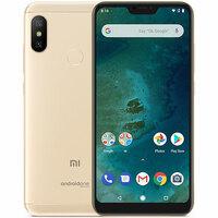 Xiaomi Mi A2 Lite 3GB/32GB Gold/Золотой Global Version