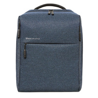 Рюкзак Xiaomi Mi Minimalist Urban Backpack Dark Blue