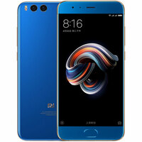 Xiaomi Mi Note 3 6GB/64GB Blue