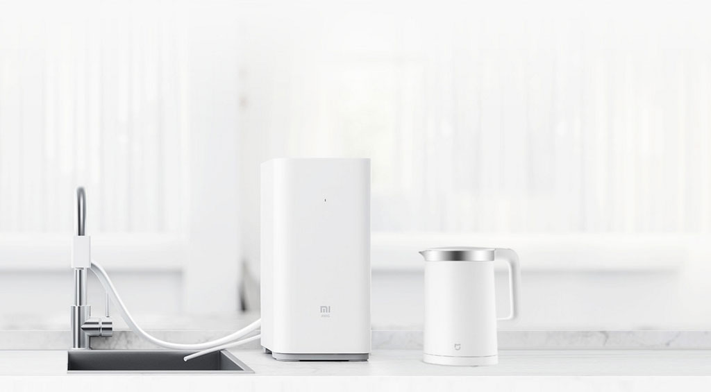 Чайник Xiaomi Mijia Smart Temperature Control